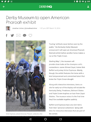 免費下載運動APP|DerbyHQ app開箱文|APP開箱王