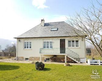 maison à Saint-barthelemy (50)