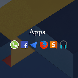 Coffee -Icon Pack Screenshot