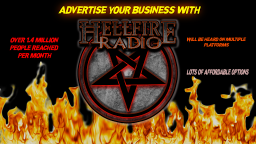 HellFire Radio  screenshots 1