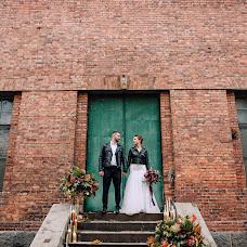 Wedding photographer Yuliya Yaroshenko (Juliayaroshenko). Photo of 07.12.2017