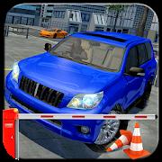 Prado Parking Sim Adventure 2018: Best Car Games