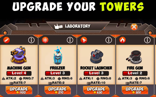 無料策略Appの宇宙防衛:コロニーウォーズ|記事Game