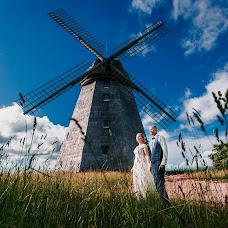 Wedding photographer Laurynas Butkevicius (LaBu). Photo of 20.06.2018
