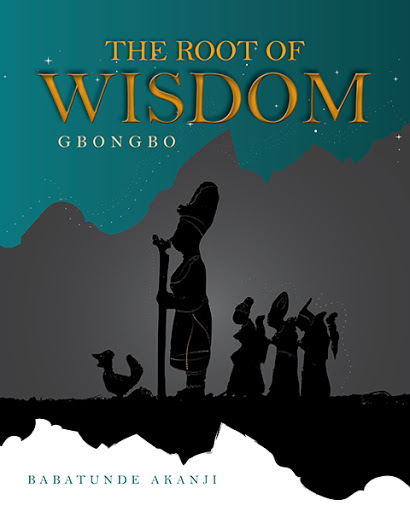 The Root of Wisdom cover