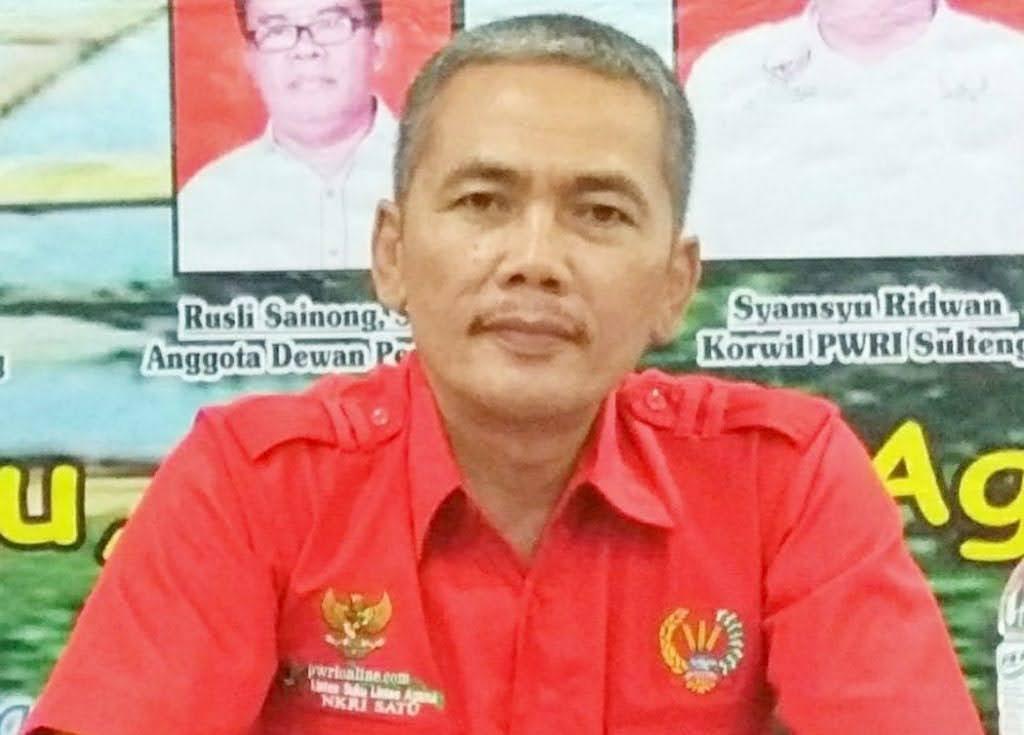 Ketum PWRI Dr. Suriyanto PD, Kutuk Keras Pembakaran Rumah Wartawan di Binjai