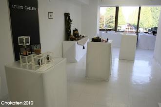 Photo: 彫華展2010 2010年11月12日(金)~14日(日) 11:00~18:00 (最終日15:00) at ICHYS GALLERY