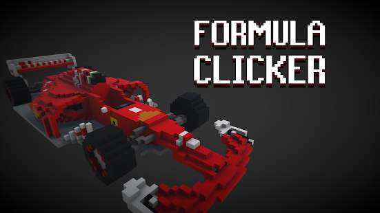 Idle Formula Tycoon - Racing Business Clicker Game Screenshot