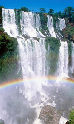 Waterfall 3d Live Wallpaper Apk Download Apkpureco