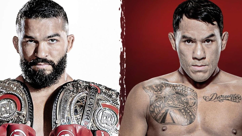 Watch Road to Bellator MMA: Pitbull vs. Sanchez 2 live