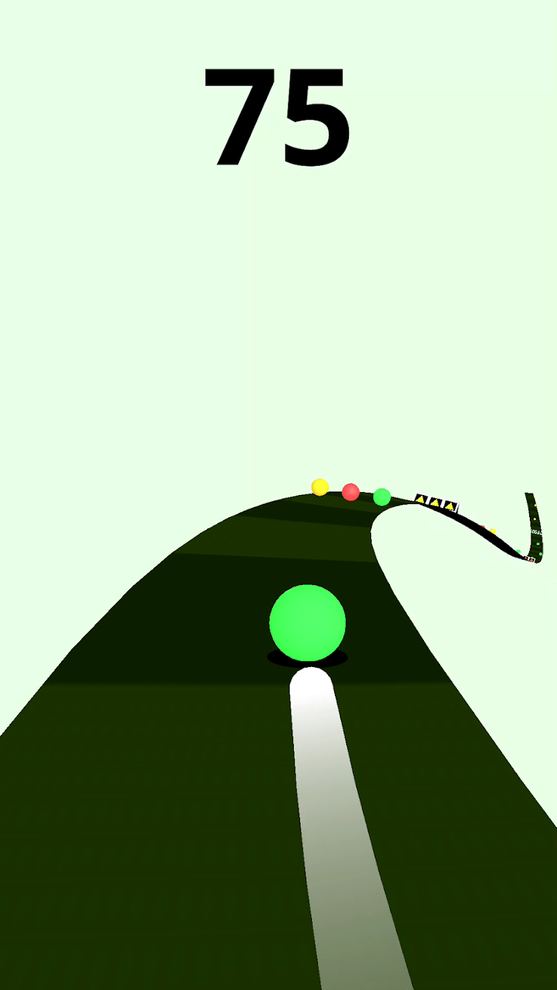 Color Road Screenshot 2