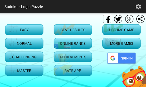 Sudoku - Logic Puzzles cheat screenshots 4