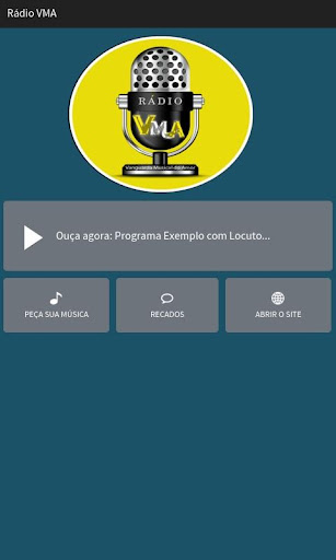 Rádio VMA