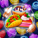 Food POP : puzzle World 1.0.17