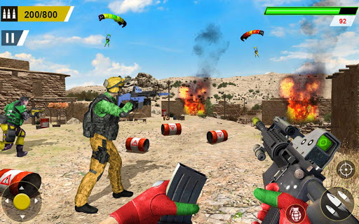 MiniPub: Gun Shooter 2020 1.1 screenshots 15