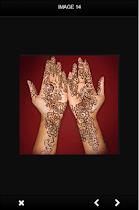 Indian Henna Desain - screenshot thumbnail 07