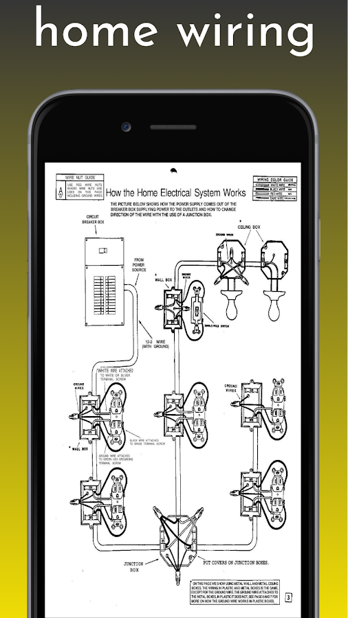 home wiring - Android Apps on Google Play