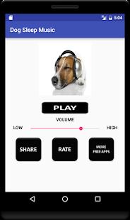 Dog Sleep Music - náhled