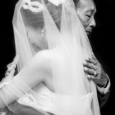 Wedding photographer Sam Hong (hong). Photo of 06.02.2014