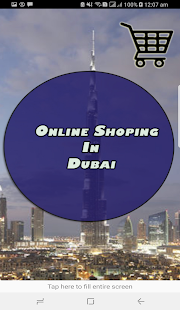 Online Shopping in Dubai - UAE - náhled