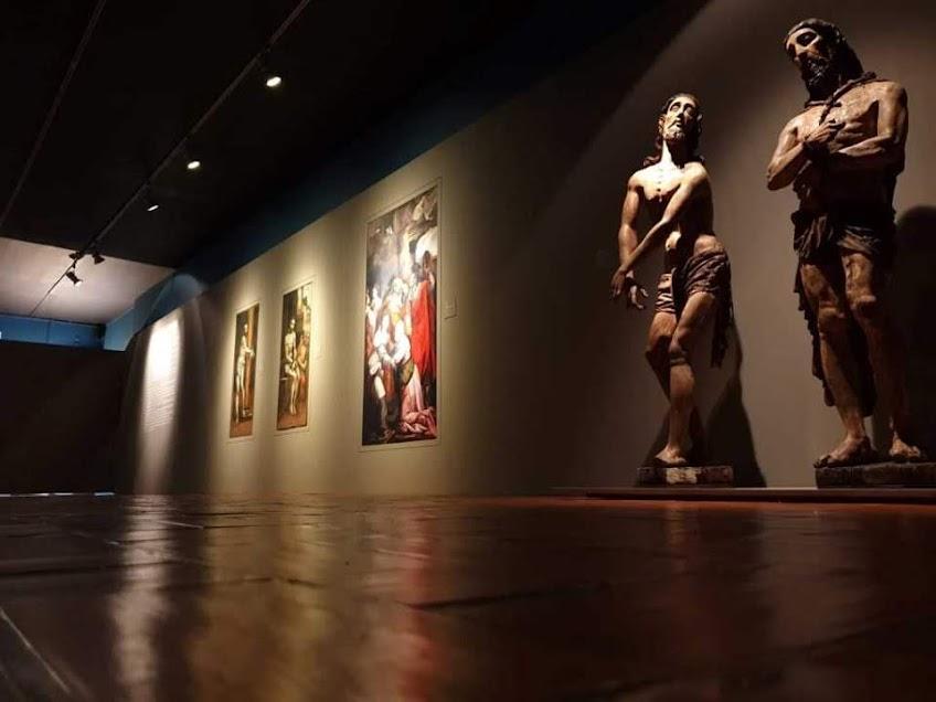 Museu de Lamego apresenta pela primeira vez ao público esculturas restauradas