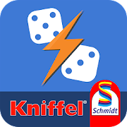 Kniffel Dice Clubs