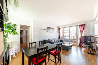 Appartement Courbevoie (92400)