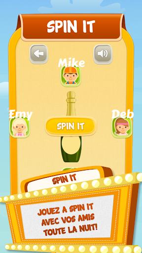 Spin it 2015. Action ou vérité