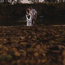 Fotógrafo de casamento Alysson Oliveira (alyssonoliveira). Foto de 10.01.2018