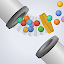 Ball Pipes icon