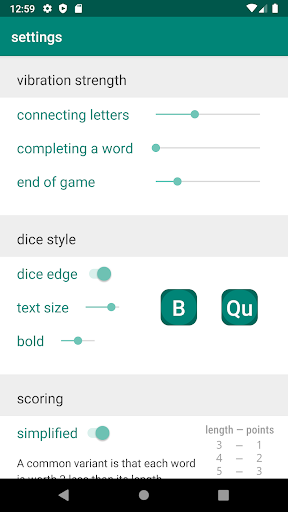 just boggle android2mod screenshots 5