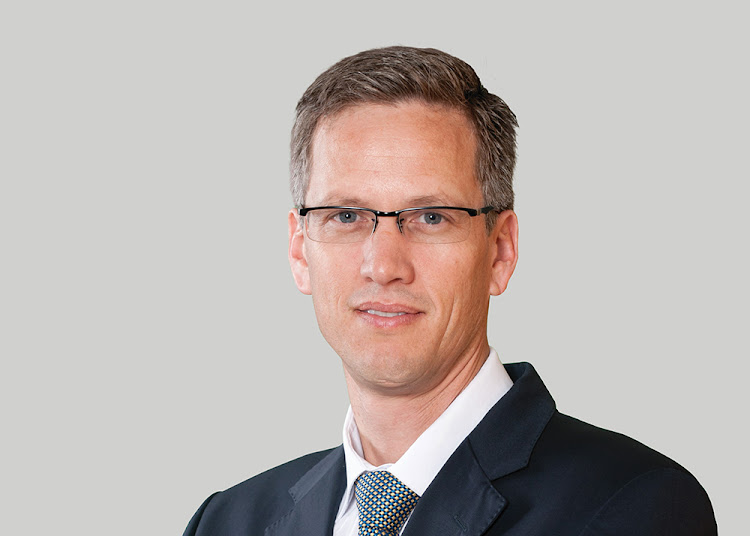 ABOUT THE AUTHOR: Clyde Rossouw is a portfolio manager and co-head of quality at Investec Asset Management