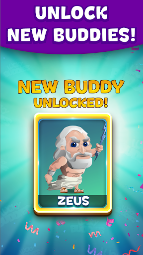 Lucky Buddies - screenshot