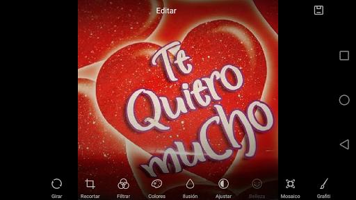 Te Quiero Mucho Mi Amor image | 16