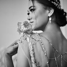 Wedding photographer Anna Veselova (AnnaVeselova). Photo of 04.10.2018