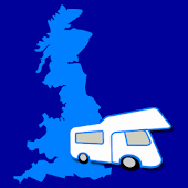 Motorhome Parking GB
