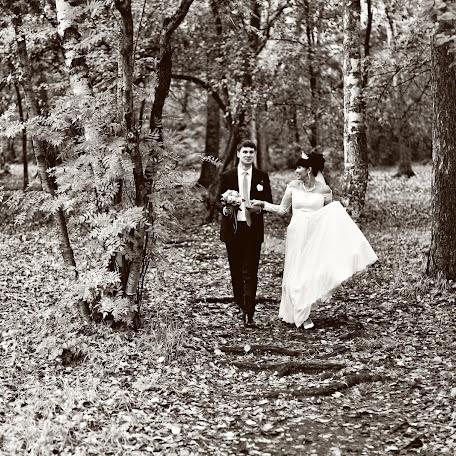 Wedding photographer Sergey Tymkov (Stym1970). Photo of 25.12.2017
