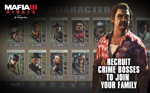 Mafia III: Rivals 1.0.0.226798 screenshots 7