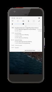 Your Calendar Widget v1.23.5 [Pro] APK 5