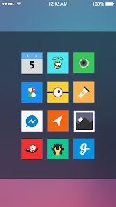 Perseus UI Icon Pack v1.1