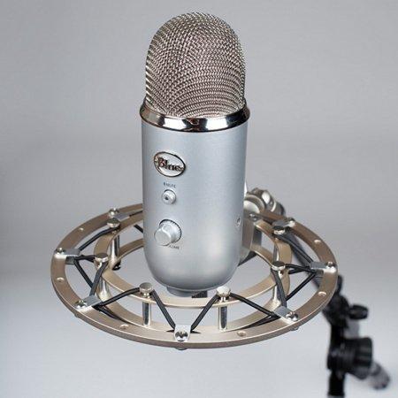 Video livestreamen accessoires shockmount voor microfoon