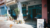 古鯨咖啡ThwWhale Cafe