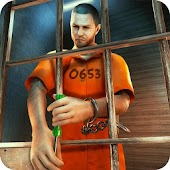 Prison Escape Jail Break Survival Mission Game icon