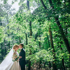Wedding photographer Elmira Zamaletdinova (Hippie). Photo of 04.11.2015