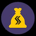 Saraf - Financial Assistant icon