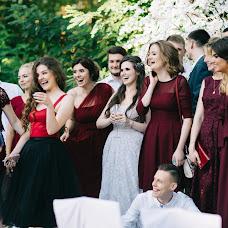 Wedding photographer Nikolay Korolev (Korolev-n). Photo of 30.03.2018