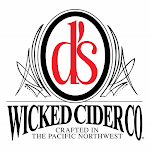 Logo of d's Wicked Cider Granny Smith