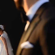 Wedding photographer Diana Chavez (DianaChavez). Photo of 26.10.2018