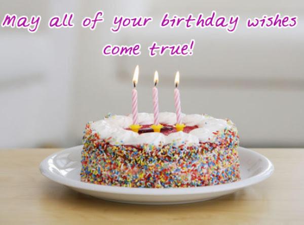Happy Birthday Stephanie Keen!! Recipe