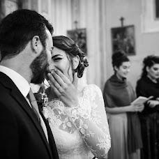Fotografo di matrimoni Veronica Onofri (veronicaonofri). Foto del 28.11.2018